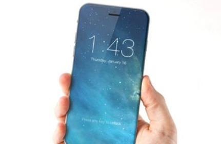 极窄边框与人脸识别?来扒一扒iPhone 8的那些事儿