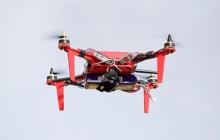 美军制造3D打印无人机,最高时速55英里