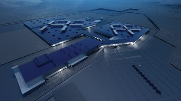求稳!法拉第未来宣布将缩减建厂规模和产能