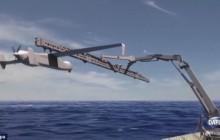 DARPA公布SideArm系统,协助无人机发射和回收
