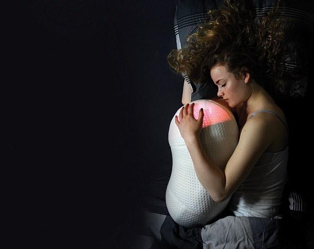 还在忍受失眠的痛苦吗?这款黑科技产品能帮进入深度睡眠