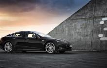 终于投产,本月20日特斯拉开始试生产Model 3