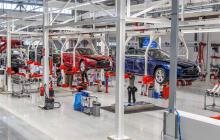 正值新车上市关键期,特斯拉却被员工投诉加班时间过长