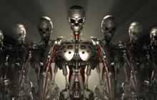 【AI科幻】地球陨落·准备