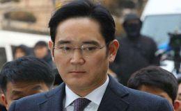 三星掌门人李在镕被捕,韩国哭了,华为们却笑了