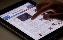 苹果三月公布新iPad Pro产品线,7.9英寸iPad mini4将成绝版