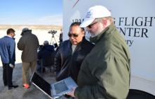 NASA发布无人机超视距侦探及回避测试视频,为未来BVLOS飞行做铺垫