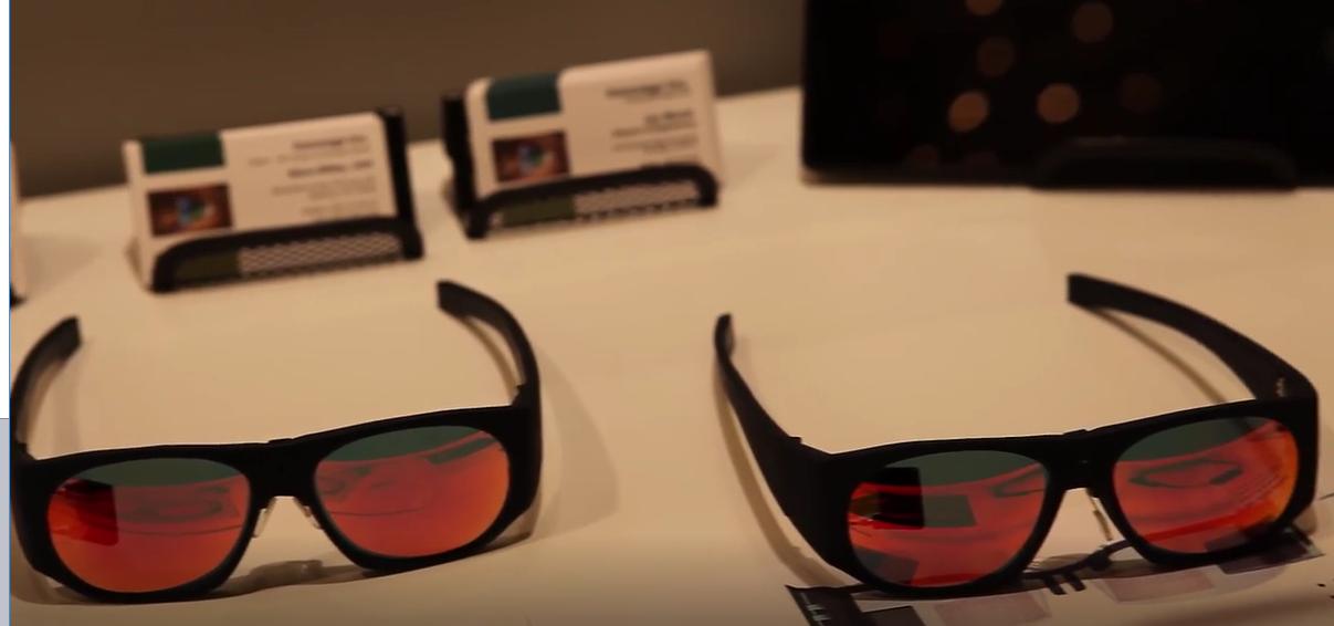 AR公司Innovega宣布获得腾讯领投的300万美元融资
