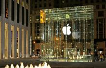"""摩根士丹利看好iPhone在中国的""""钱景"""",苹果股价应声大涨"""