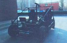 无人驾驶迎来重量级玩家,华为也准备要造车了