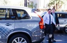 败走加州之后,Uber无人车项目渴望在亚利桑那州重振雄风