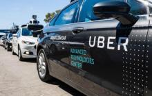 "Uber两月前的""闯红灯事件""谎言被揭穿,这次是真的打脸了"