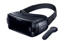 向Daydream 学习,三星真的给新一代Gear VR加了个控制器