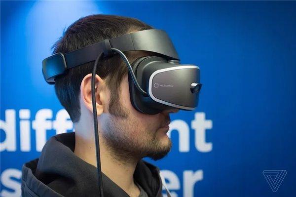 VR硬件市场大战在即,HTC和Oculus恐难笑到最后