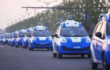 百度又搞了个大动作:成立智能驾驶事业群组,由陆奇亲自挂帅