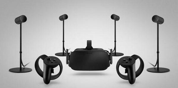 Oculus于产品价格上再挥一刀,这次砍的是单独售卖的传感器