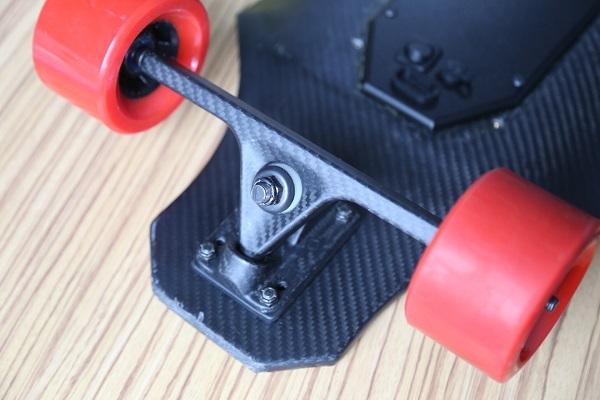 圣创智能刘圣佳:以科技之名,RED Board将改变你的出行方式