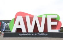 AWE 2017盛大开幕,跨界生态圈刷新未来