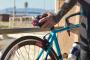 带有后视摄像头的Hexagon智能自行车,骑上它安全又拉风