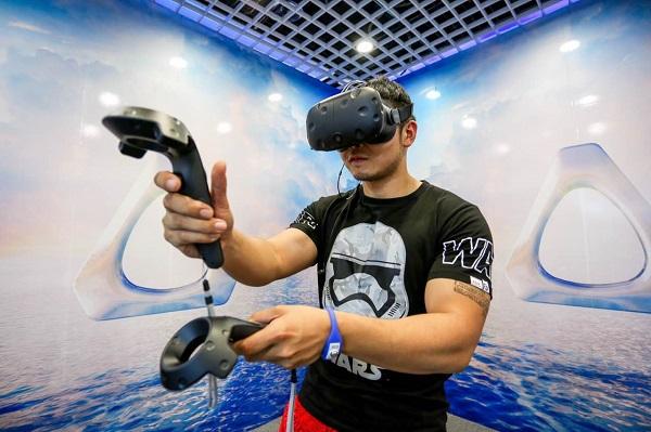 高门槛的动作捕捉技术,真的会成为VR行业灾难的缔造者吗?