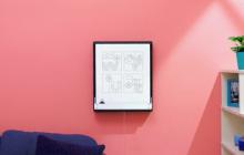 Joto的百变用途:能用笔作画的智能白板机器人