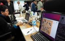 """中国AI""""绝艺""""夺冠UEC杯围棋大赛;英伟达推出性能测试工具FCAT VR"""