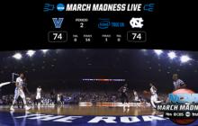 付费模式开启,英特尔要用VR直播NCAA篮球赛
