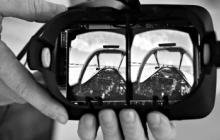 军事侦察神器!俄罗斯研发出可控制无人机的VR头盔