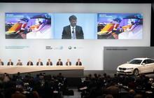 宝马公布2017年前瞻战略,将在全球范围开展无人驾驶汽车测试