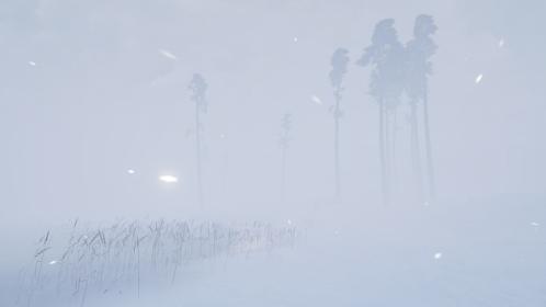 险境求生,《风暴Storm》用写剧本的方式打造全新VR游戏体验