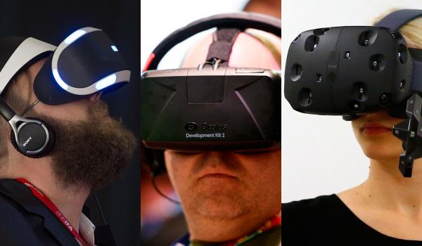 盗版猖獗、开发难&&VR游戏进阶之路道阻且长