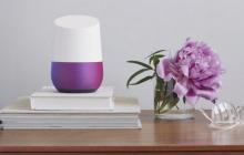 Google Home家庭增添新成员,逐渐缩小与亚马逊的差距