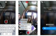 喜大普奔!Facebook终于要全面开放VR直播功能了