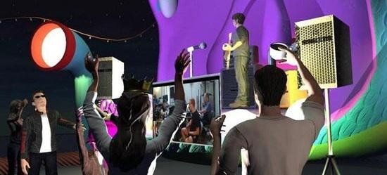Limitless牵手VR社交平台High Fidelity,提供交互角色创建技术