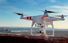 为进军世界市场,日本开始制定无人机国际标准
