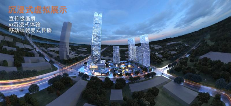 柏境数字张飞飞:做CG方向的VR视频,创造艺术和品质兼具的内容