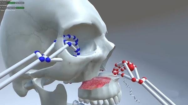 360度无死角观看手术过程,英国高校用VR培训牙科医生