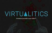 用VR AR发现数据的价值!Virtualitics完成440万美元融资
