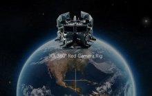 人人都能太空旅行!SpaceVR将在8月份发射世界首颗VR卫星