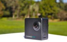最迷你VR相机Cameo360登陆Kickstart,早鸟价175美元