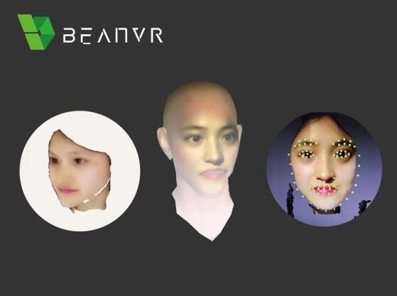 国内首个VR社交应用!BeanVR将于5月下旬全球开测