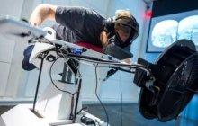"""圆你""""鸟人""""梦,全身VR模拟飞行器Birdly带你飞"""