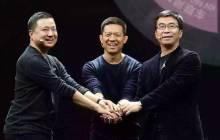 贾跃亭发致股东信:改善乐视网现金流;高通发布第二财季财报