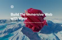 WebVR制作平台Vizor宣布获得230万美元融资