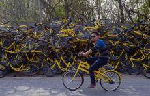 北京交通委将设共享单车投放上限;今年年底前完成5G第二阶段实验