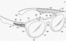 Snapchat获AR眼镜新专利;苹果亚马逊握手言和