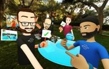 为丰富VR社交平台Spaces,Facebook寻求第三方开发者帮助