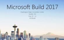 微软Build 2017首日总结:无处不在的云服务和AI