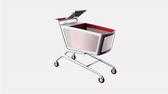 亿猫科技徐步兵:以智能购物车为切入口,打造线上线下新零售