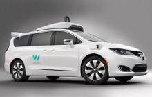 硅谷Waymo和Lyft达成合作,共同开发无人驾驶技术